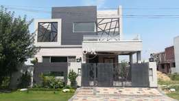 10 Marla Brand New Beautiful Bungalow in DHA Phase 8 Lahore