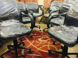 Pack Of 10 Chairs