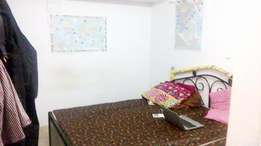 2 BHK fully furnished flat available on rent at