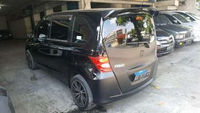 Jual CEPAT Honda FREED PSD 2009  Full Audio
