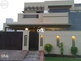 Full house 10 Marla with basement 4 bedrooms for rent in bahria ph4
