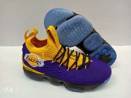 buy online a0d00 3c79c Lakers - New and used accessories and clothes for sale in ...