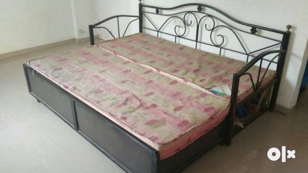 i want to sell my sofa cum bed urgently because of On t furniture wagholi