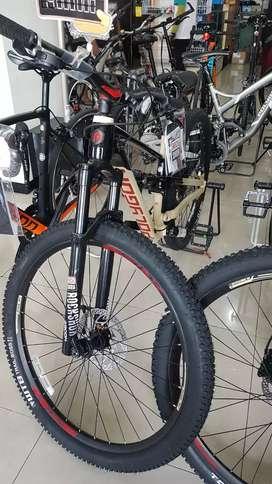 Harga Sepeda Polygon Siskiu D7 - Trend Sepeda