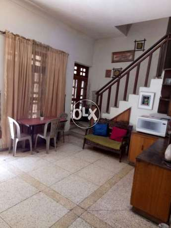 Iqbal Town 10 Marla Lower Portion on Rent