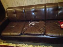 five seater sofa set in goid condition