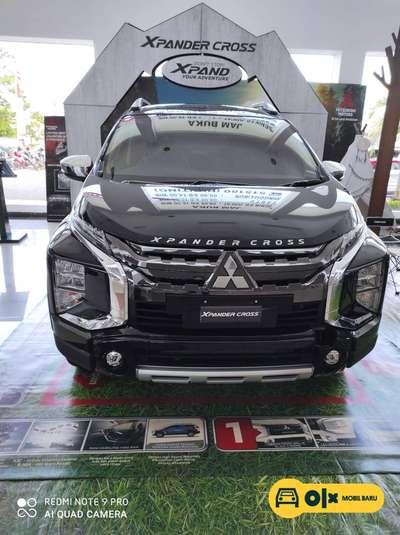 Mobil Baru Promo Terbaru Mitsubishi Xpander Cross 2020 Mobil Bekas 798175088