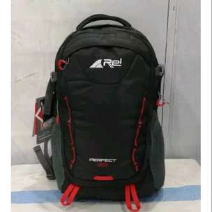 tas ransel Rei perfect 25L ori not eiger