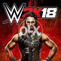 Wwe2k18 for pc