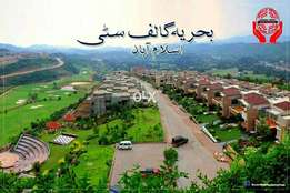 Bahria town karachi most great project investyment place-precinct 25a