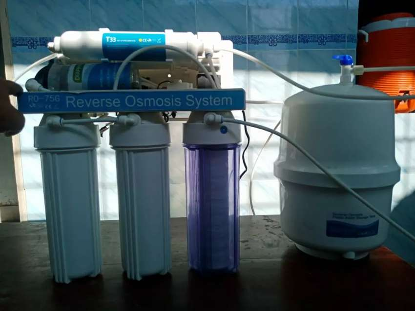 Image result for water filter system