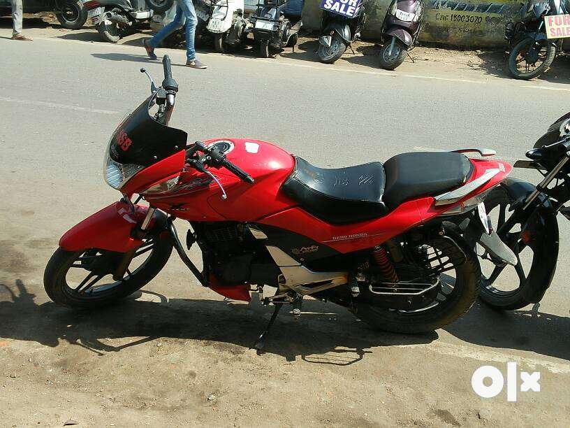 2012 Hero Honda CBZ 40000 Kms Gaya Motorcycles  : images1000x700inslot1filenameuzdent4jeqti1 IN from www.olx.in size 816 x 612 jpeg 79kB