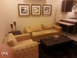 1bed room full furnished4rent in heights3ext bahria town rwp