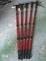Xia Guang Antishock Hiking Sticks Are Available in Bulk quantity stock