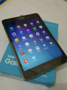 samsung galaxy tab A with S pen mulus sein