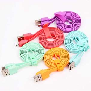 Kabel Data Micro USB utk HP Android