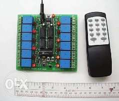 Remote controll kit for home appliances