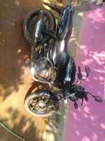 2006 Bajaj Pulsar 45841 Kms