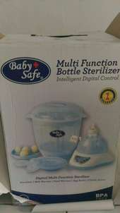 baby safe multifunction