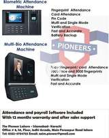 School attendance system with sms