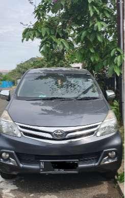 Avanza Jual Beli Mobil Bekas Murah Di Cikarang Pusat Olx Co Id