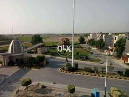 Bahria Orchard eight Marla offground plot for sale in C block 297
