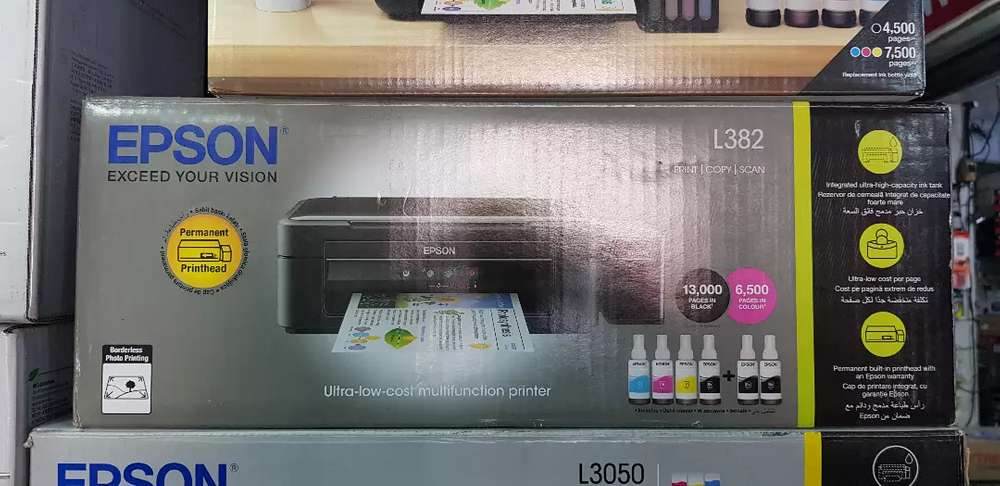 Price - New Printers for sale in Pakistan | OLX com pk