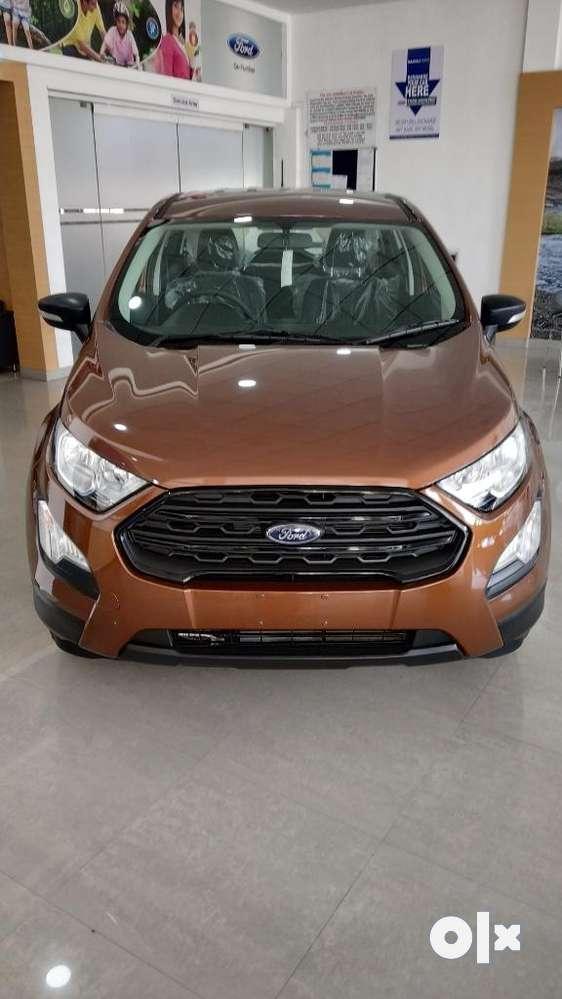 Used Ford Ecosport Petrol Kerala Prices Waa2