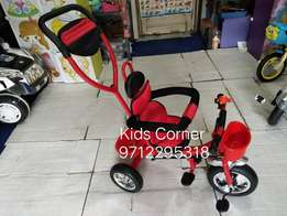 Tricycle for Baby in Whol... for sale  Surat
