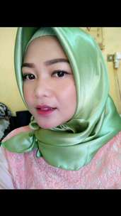 makeup pesta palembang