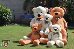 Large Size/Giant Teddy Bears Best Birthday Gift