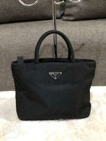 Tote bag prada - View all ads available in the Philippines - OLX.ph 04a7c903cd73e