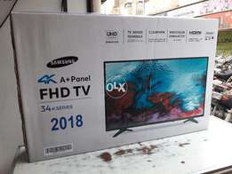 Limited stock 32inch samsung pack box led