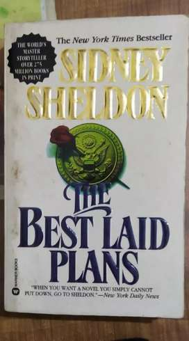 Sidney Sheldon Used Books For Sale In India Olx