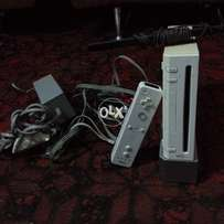 Nintendo wii sell like new