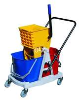 34 litters mop double bucket cash on delivery