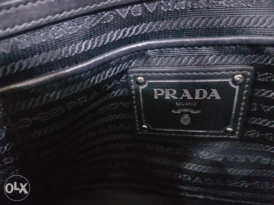 d1edf26d21 PRADA bag BL0912 in Tarlac City