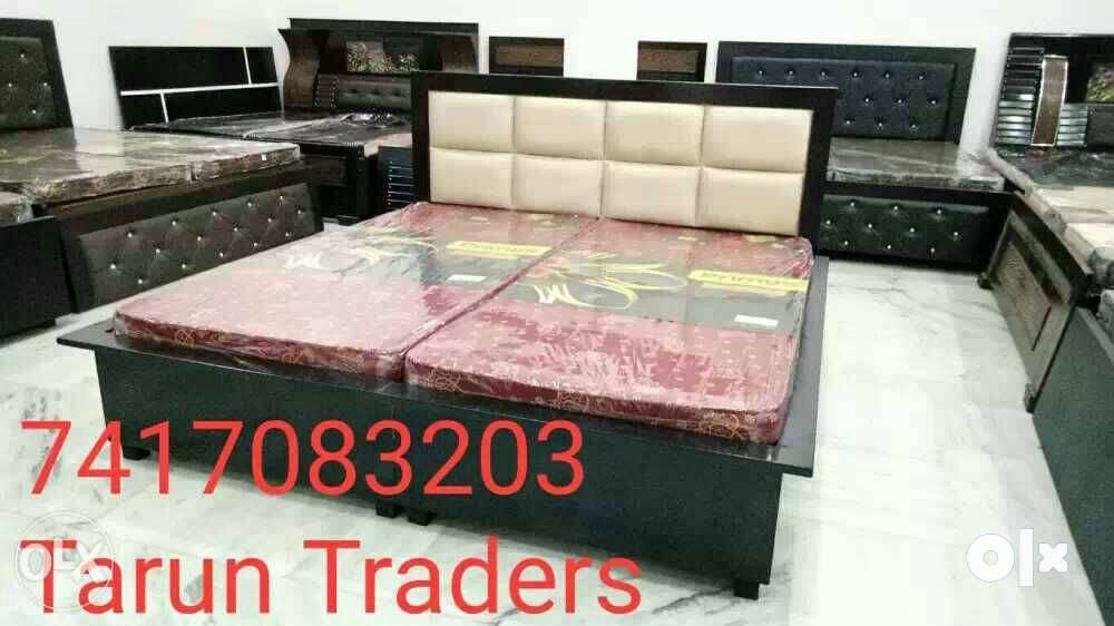 Captivating Mark As Favorite Show Only Image. Unique Bed Collection. Tarun Traders  Furniture ...