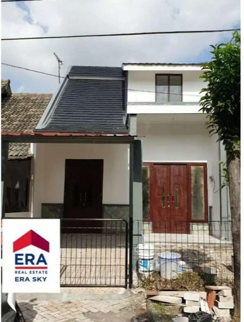 Jual Cepat Rumah Sudah Renovasi Di Kemang Pratama 2 Bekasi Dijual Rumah Apartemen 818463487