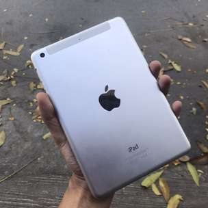 ipad mini 3 128gb wi-fi cellular