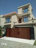 10 Marla House Available Sector C, Bahria Town, Lahore