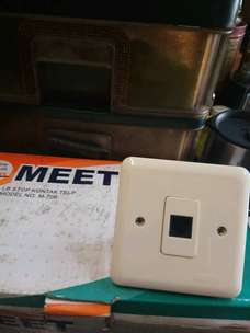 outlet telepon IB MEET