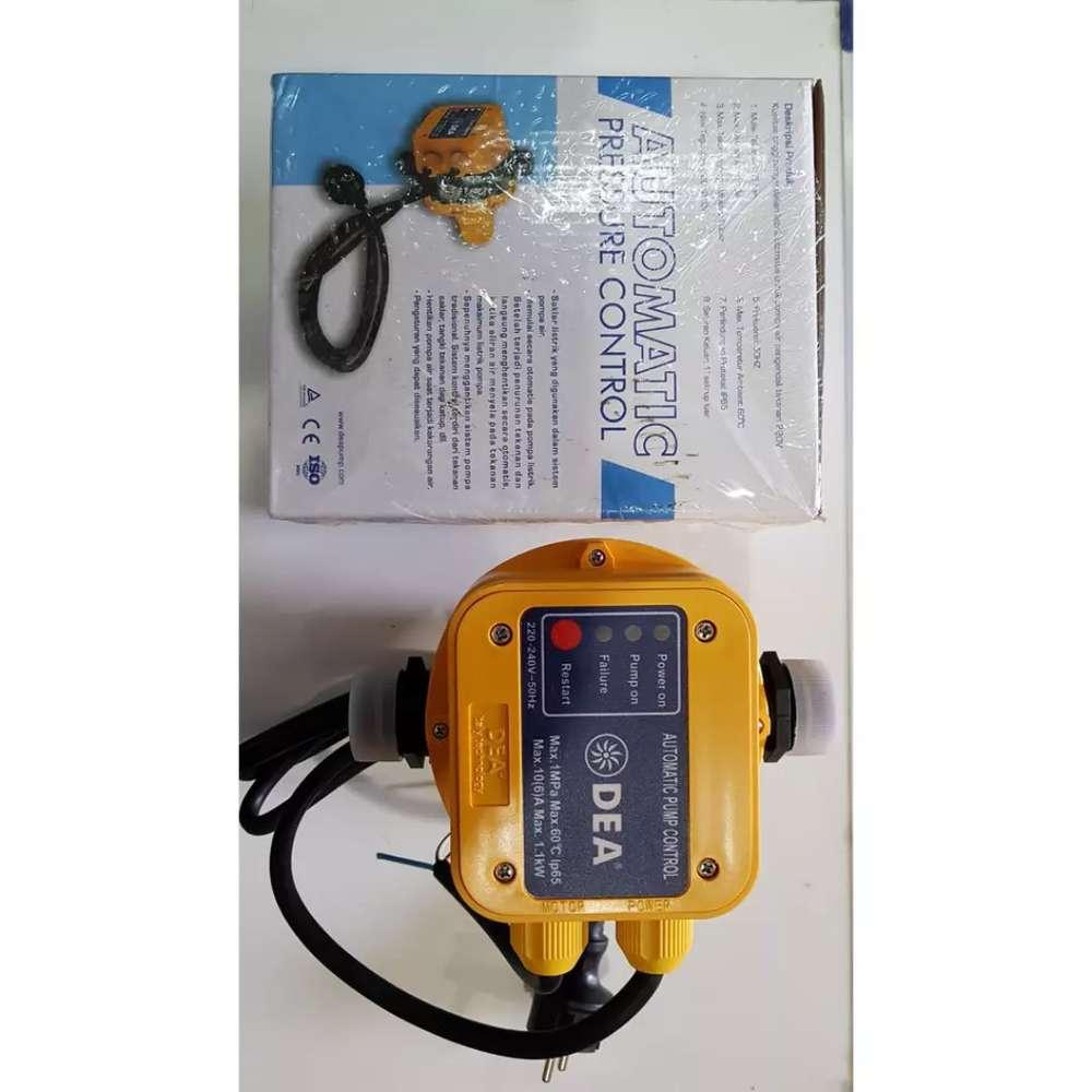 Dea Otomatis Automatic Pressure Control Pompa Air Bisa Cod Bandung Mesin Keperluan Industri 754736406