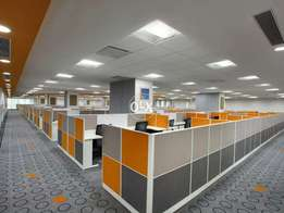 office interior designing and renovation