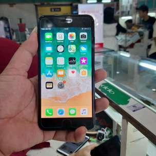 iphone 7 plus 32GB Ex Internasional