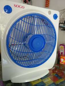 Kipas Box Fan Sogo