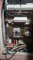 Home service for all kind off electric complain