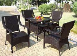 Outdoor chairs sofa and jhoola