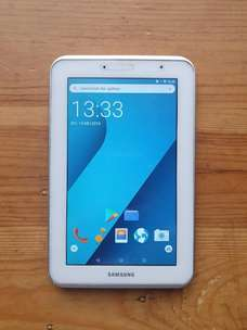 Samsung Tab 2 P3110 Wifi Only 7 Inch White Mantap