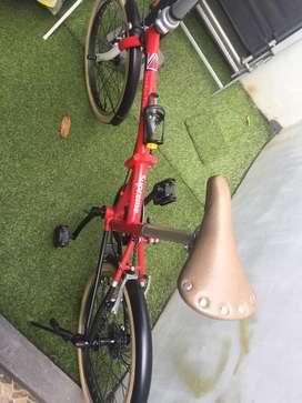 Sepeda Lipat - Sepeda & Aksesoris Murah Dengan Harga
